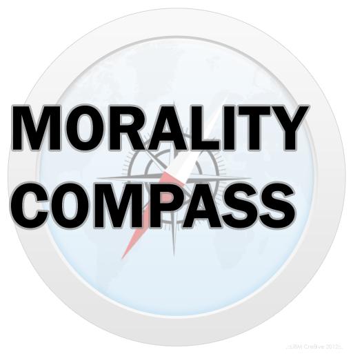 Morality-Compass